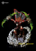 DarkSteel Toys Hellboy 25th Anniversary Limited Edition Toy GK Model In Stock