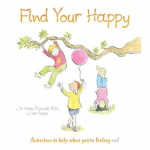 Find Your Happy Activity Book m1