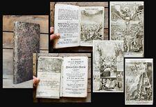1826 Kupferstich-Werk einer Augsburger Kongregation