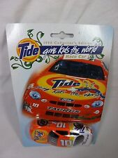 1998 Collector's Tide Give Kids the World Ford Taurus Race Car - NIB 1:43, 3+