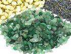 Green Aventurine Mini Gemstone Chips Candlemaking Orgonite Wicca Roller Crystals
