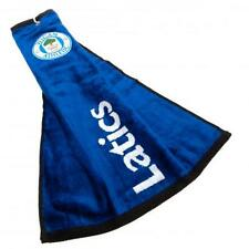 Wigan Athletic F.C - Golf Asciugamano (Tri-Fold) - Golf Regalo