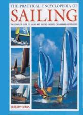 The Practical Encyclopedia of Sailing,Jeremy Evans