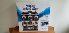 Lego Certified Professional Ronald McDonald Modular house, keep families close