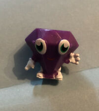 MOSHI MONSTER MICRO MINI • FIGURES • Purple ROXY ULTRA RARE