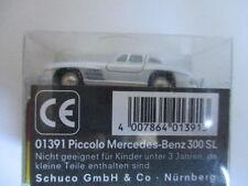 Schuco Auto-& Verkehrsmodelle mit Pkw-Fahrzeugtyp für Mercedes