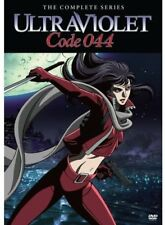 Ultraviolet: Code 44 the Complete First Season [New DVD] Manufactured On Deman