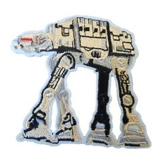 Star Wars AT-AT Walker Iron On Badge Transfer Iron on Patch ATAT Walker