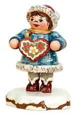 Hubrig artesanía popular Erzgebirge, wiki, tinchens corazón, 110h0029