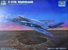 TRUMPETER® 03219 F-117A Nighthawk in 1:32
