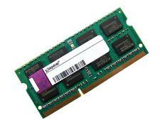 Kingston ACR256X64D3S1333C9 2GB SODIMM PC3-10600S-9-10-F0 DDR3 Laptop Memory GR