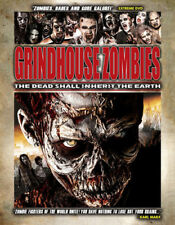 Grindhouse Zombies [New DVD]