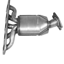 AP Exhaust 642201 Bolt-On Catalytic Converter Assembly - Direct Fit Replacement