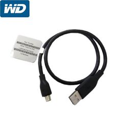 Western Digital My Passport Micro USB 2.0 Transfer Cable USB A to Micro B 55c AU