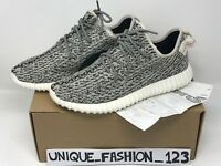 ADIDAS YEEZY BOOST 350 LOW US 11 UK 10.5 45.5 TURTLE DOVE V1 2015 OG AQ4832 V2