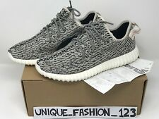 ADIDAS YEEZY BOOST 350 Low US 11 UK 10.5 45.5 Tortue DOVE V1 2015 OG AQ4832 V2