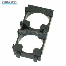10Pcs Plastic Spacer Heat Holder 18650 Battery Radiating Shell EV Pack Bracket
