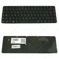 TECLADO ESPAÑOL PORTATIL HP G62-140SS KEYBOARD SPANISH SP