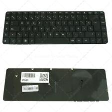 New Original HP COMPAQ Presario CQ62 G62 CQ56 KEYBOARD Spanish Teclado Black