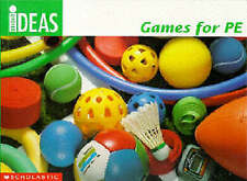 Games for PE (Physical Education - Bright Ideas), Pauline Wetton | Paperback Boo