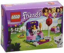 lego friends 41114: party styling gemischt