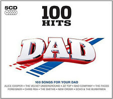 Various Artists - 100 Hits Dad Dmg100136 CD