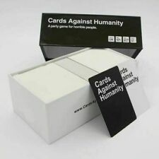 Cards Against Humanity UK V2.0  Latest Edition New 600 cards UK SELLER