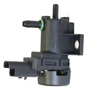 Pressure Converter, exhaust control for Citroen, Peugeot, Landrover Freelander