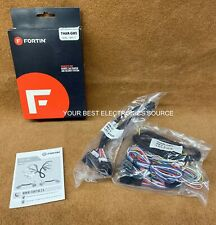 New Fortin Thar-Gm5 T-Harness for 2014+ Full Size Gm Vehicles for Fortin Evo-All