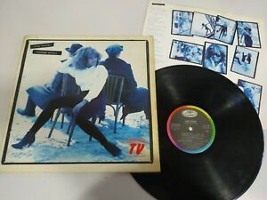 "Tina Turner Foreign Affair Spain Edition 1989 - LP 12 "" Vinili VG/VG"