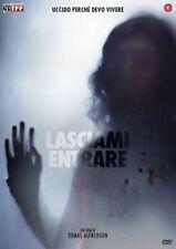 Dvd Lasciami Entrare - (2008) Horror .....NUOVO