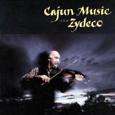 Various Artists - Cajun & Zydeco / Various [New CD]
