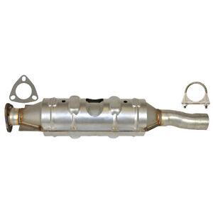 For Ford E-250 E-350 Econoline Club Wagon 49-State EPA Catalytic Converter DAC