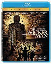 Wicker Man [Blu-ray] New DVD! Ships Fast!