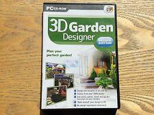 Diseñador de jardín de 3D Para Pc! busque en la tienda!