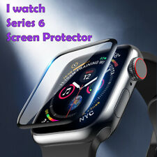 For 40mm I watch Series 6 Tempered Glass Screen Protector shock proof
