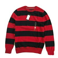 Tommy Hilfiger Herren Pulli, Pullover, Sweater, Große: L