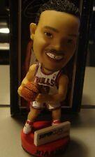 Joakim Noah Mini Bobblehead Chicago Bulls SGA giveaway with box SUPERCUTS NEW