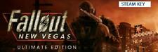 Fallout new Vegas ultimate edition  Steam Pc digital key