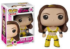 ***BRIE BELLA #14 - WWE DIVAS - POP! VINYL FIGURE - BRAND NEW***