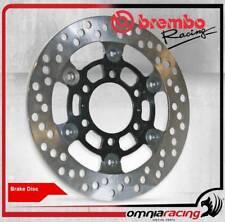 Brembo  SBK Moto3 - Disque frein 34mm diamètre 218x4 6 Fori 60x80 - droit