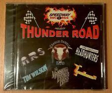 V/A Thunder Road (CD sealed) CHARLIE DANIELS/ATLANTA RHYTHM SECTION/MTB