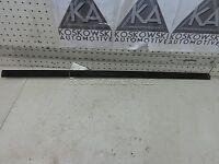 Quarter Glass Upper Reveal Moulding Trim 84 Ford Bronco II 85 86 87 88