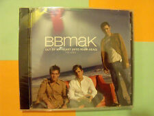 BBmak, Out Of My Heart In To Your Head, Music Video, Brand New, Awesome CD!!!