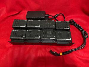 Key Digital KD-Pro8x8CC 8x8 4K HdBaseT/ HDMI Matrix Switcher HDCP2.2 h275