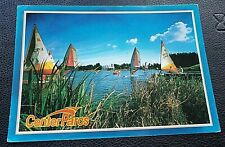 CENTERPARCS, SHERWOOD FOREST HOLIDAY VILLAGE; USED ;POSTED; DATE POSTED 1993