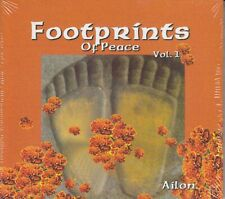 Footprints Of Peace Vol.1 -Ailon - Meditation, Entspannung