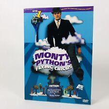 Monty Pythons Flying Circus - Set 1: Season 1 (DVD, 1999, 2-Disc Set)