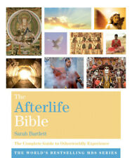 Afterlife Bible Book by Sarah Bartlett 9781841814490