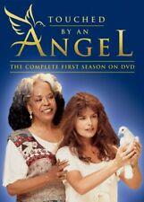 TOUCHED BY AN ANGEL FIRST SEASON 1 DVD Sealed New